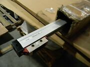 Fagor Z-axis Linear Encoder Scale 120 Readable Length 5 Micron Turning Machine
