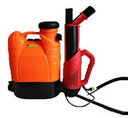 Electrostatic Disinfectant Sprayer - Ships The Same Day From Usa