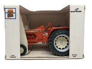 1/16 Ac Allis Chalmers One-ninety 190 Bar Grill Tractor 1992 Fps By Scale Models