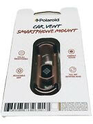 Polaroid Rotating Vent Clip Car Mount For Smartphone Or Any Other Device New