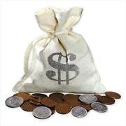 American Coin Treasures 7158 Bankers Bag Old Rare Coins