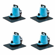 Little Giant 1/6 Hp 115v 60hz Automatic Safeguards Pool Cover Pump 4 Pack