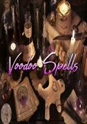 Voodoo Spells, Paperback By Deloabenz, K. J., Brand New, Free Shipping In The Us