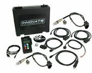 Genuine Innovate 3807 Lm-2 Air/fuel Ratio Meter, 2 Dual O2 Complete Kit 3807