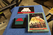 Tested Working Atari 5200 Star Wars The Arcade Game Complete In Box Parker Bros