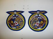 B4384 Ww 2 Us Army Air Force Chinese American Composite Wing Squadron Cbi R11a