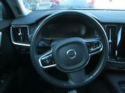 2018 Volvo S90 Charcoal Steering Wheel With Air Bag And Clockspring