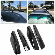 For 2003-2009 Toyota 4runner N210 Roof Rack Rail End Cover Shell Replacement