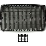 New Grille Grill For Volvo Vn Vnl 2000-2003