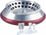 Labnet 4x250ml Swing Out Rotor For Z36 C0036-75sc Centrifuge Accessory