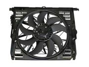 Genuine Bmw Cooling Fan Assembly 17428509743 / 17428509743