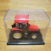 Yanmar Ecotra Miniature Model Not For Sale 40th Anniversary Tractor