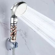 15 Stage Shower Head Replacement Filter Cartridge Chlorine Hard Water Softener 4