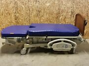 Hill-rom Affinity Model P3700 Patient Birthing Bed Stretcher Gurney Hospital 3