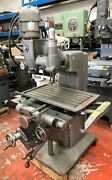 Taylor Hobson Model Jr Ratio 11 Copying Routing Milling Machine