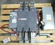 67c5241g02 Eaton Cutler Hammer Automatic Transfer Switch Contactor 480v 3pole