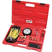 S.u.r. And R. Srrfpt22 Deluxe Fuel Injection Pressure Tester Kit- 30 Pc