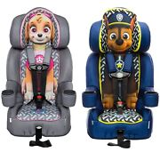 Kidsembrace Nickelodeon Paw Patrol Combination Booster Car Seat Chase And Skye