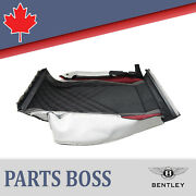 Bentley Continental Supersports 2017+ Oem New Cover 3w3881404ah 3w3 881 404 Ah