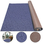 6and039x30and039 Bass Boat Carpet 32 Oz Cutpile Marine Carpet In/outdoor Patio Area Rugs