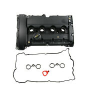 Engine Valve Cover+gasket For Mini Cooper S Jcw R55 R56 R57 R58 11127646555