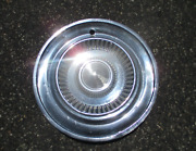 One Factory 1957 Desoto Firedome Fireflite Firesweep 14 Inch Wheel Cover Hubcap