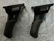 Psion Teklogix Wa6101-g1 Pistol Grip Back Pod Work With Workabout Pro G2 G3