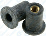 25 8-32 Well Nuts 5/16 Hole .499 Length Compatible With Gm 347065