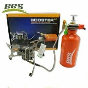 Brs-8 Outdoor Portable Oil/gas Camping Stove Set Hiking Foldable Picnic Cookware