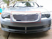 Fits 2004-2008 Chrysler Crossfire Stainless Steel Mesh Grille