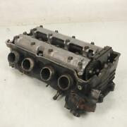 Cylinder Head Origine For Honda Motorcycle 600 Hornet 1998 To 2004 Pc25e Used