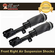 L2023567 Pair Front Randl For Land Rover L322 Air Suspension Shock Strut With Ads