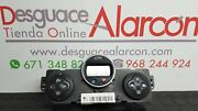 365037 Remote Climate For Renault Clio Iii