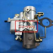 Carb Replace Holley Carter 1-barrel Carburetor 1940and039s Willys Jeep Ford Hot Rod