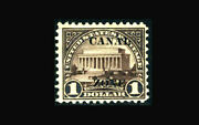 Us Stamp, Canal Zone/panama Mint Og And H, Fine S81