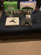 Ps4 And Xbox One With 8 Games