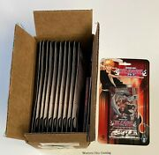Bleach Premiere Base Set 1st Edition Blister Booster Pack X 12 New Tcg Ccg Box