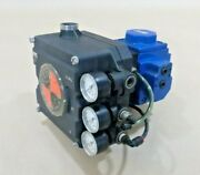 Hayward Pool Products Valve Actuator H25 Sr-2cr With Vrc Positioner Vp700g