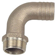 Perko 0063009plb 2 In 90 Degree Pipe To Hose