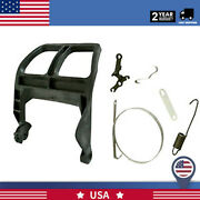 Chain Brake Handle Lever And Small Parts Kit Fit Stihl 023 025 Ms230 Ms250