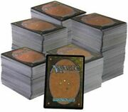 300+ Magic The Gathering Cards Mtg 25 Rares/uncommons Collection Foils And Mythics