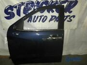 Driver Front Door New Style Double Cab Fits 19 Silverado 1500 Pickup 1085142