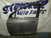 Enclave 2019 Door Assembly Front 1068608