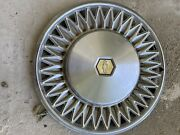 Chevy Chevrolet 1970andrsquos Malibu Hubcaps Wheel Covers Center Caps 14 In. Vintage