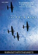 The Cold Blue New Sealed Dvd + 1944 William Wyler Documentary On Memphis Belle