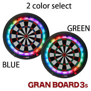 Gran Board 3s Bluetooth Electronic Dartboard Psl From Japan