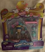 Shopkins Happy Places Royal Trends Charming Wedding Arch New