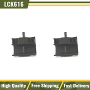 Engine Mount Fits Ford Country Sedan 1959-1962 Front Pair 2pcs Dea_l6