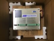 New Spang 6 Scr Control Amplifier 853-a-02-00