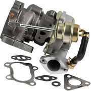 Vz21 Mini Turbo Charger For Small Engines Snowmobiles Quads Rhino Motorcycle Atv